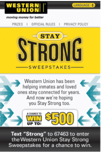 Lovely How To Design A Sweepstakes Promotion
