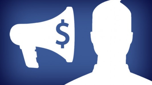 From the MK Blog: If You want to promote on Facebook money talks