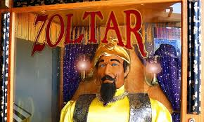 Zoltar and Marden=Kanes' 2016 Promotional Marketing predictions