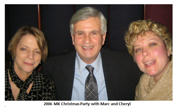 2006 mk christmas party