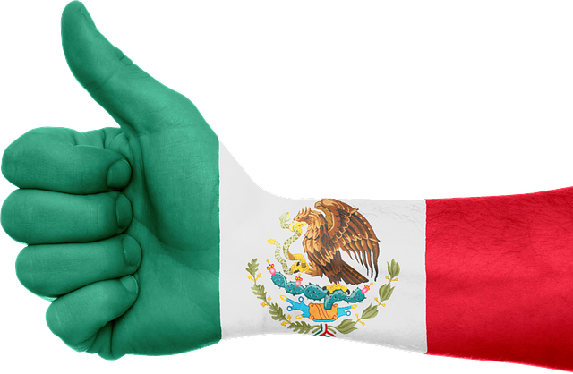 mexico sweepstakes basics