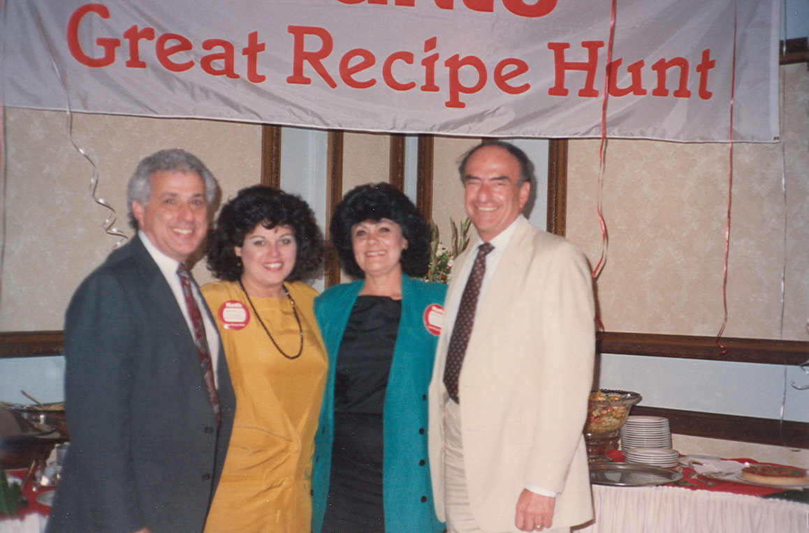 mk archive: hunt's cook off